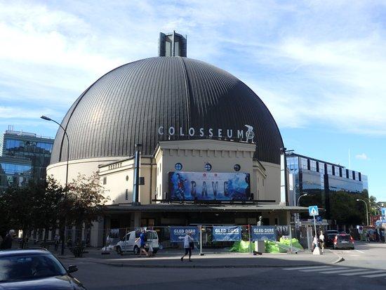 kino colosseum oslo