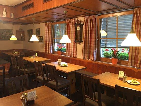 Großartig Gasthaus Fischkuche Reck