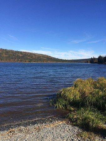 Gakona, AK: Meiers Lake Roadhouse