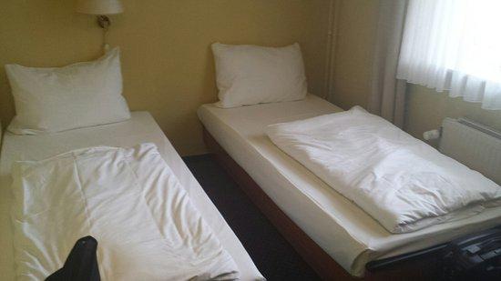 Casilino Hotel Rostocker Tor: 20160902_182202_large.jpg