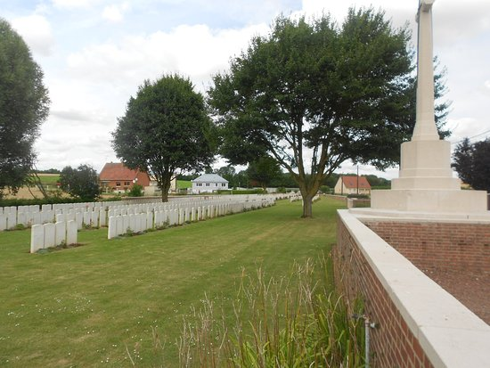 Dartmoor Cemetery