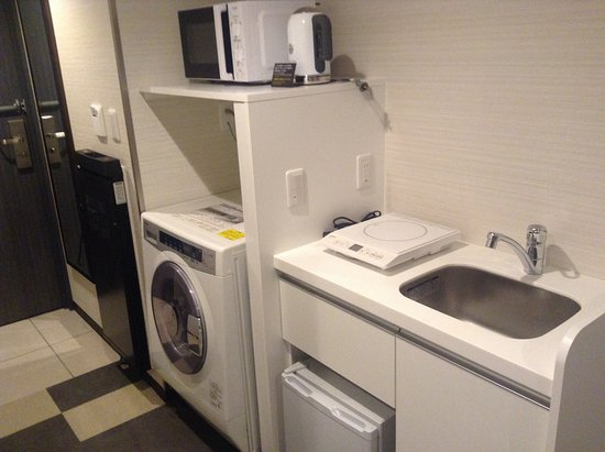 Amazing Awesomelike Home Features Picture Of Tokyu Stay Tsukiji Home Remodeling Inspirations Propsscottssportslandcom