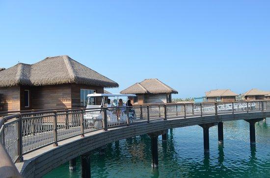 Luxury Villa At Banana Island Resort Picture Of Banana Island