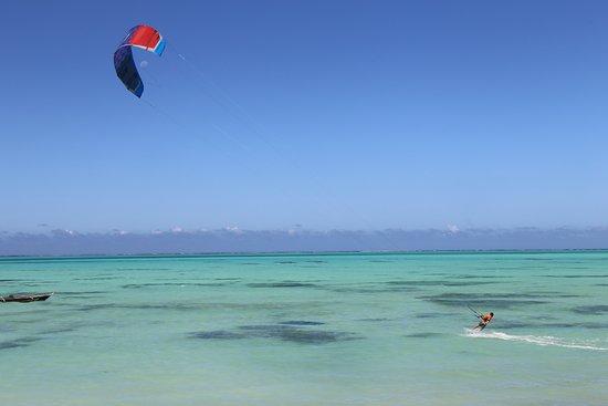 Zanzibar ProKite