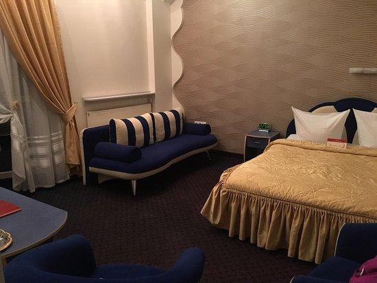 Hotel Semashko: photo1.jpg