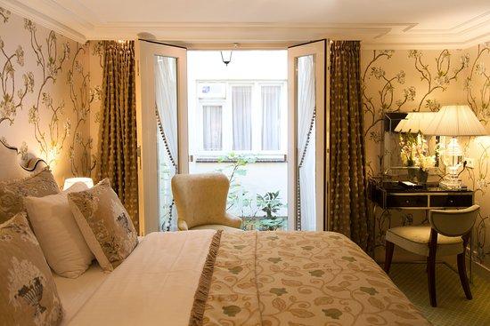 Hotel Estherea: Classic room