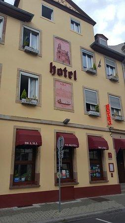 Hotel de l'Ill: 20160904_092950_large.jpg