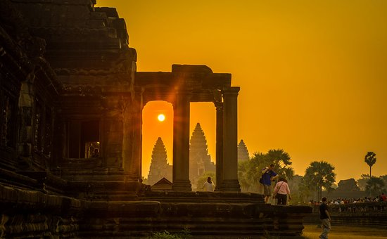 Angkor & You Tour Agency