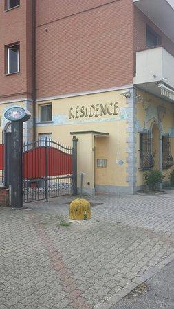 Borromeo Residence