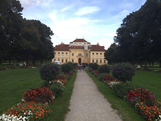 Lustheim Palace