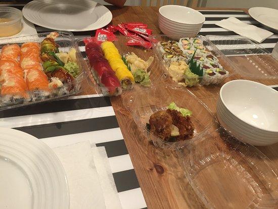 Otoro Sushi: photo0.jpg
