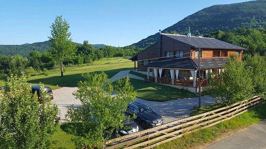 Villa Irene Plitvice Lakes