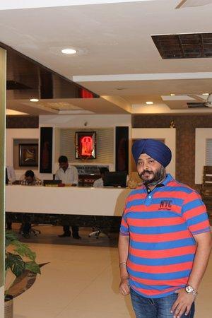 Hotel Sun International-billede