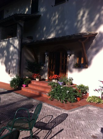 La Torretta Hotel Assisi: photo1.jpg