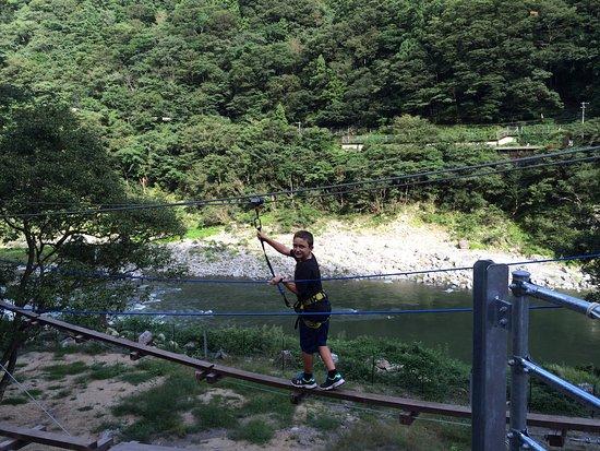 Amici Adventure Shikoku
