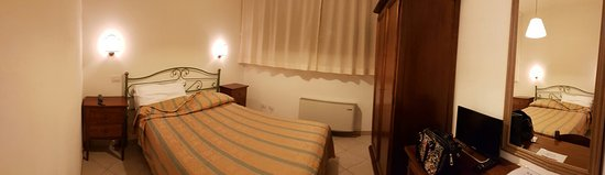 Hotel I Platani: 20160903_203057_large.jpg