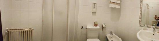 Hotel I Platani: 20160903_203026_large.jpg