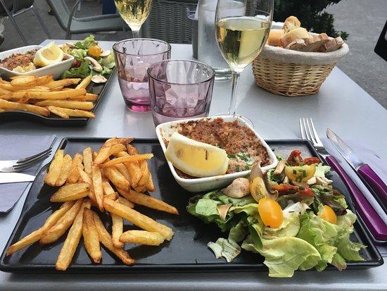 Chai laurent chartres restaurant avis num ro de for Bon restaurant chartres