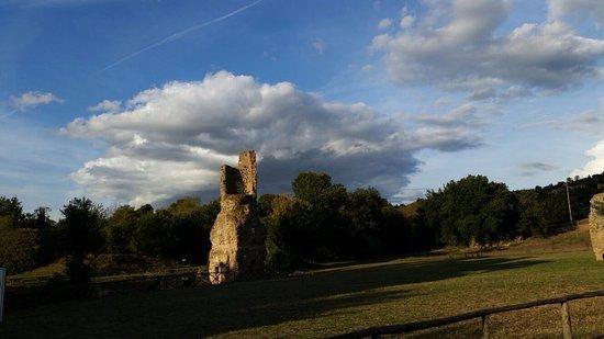 Otricoli, Italia: Parco archeologico