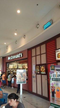 McDonald\'s, San Giuliano Milanese - via Della Pace Statale ...