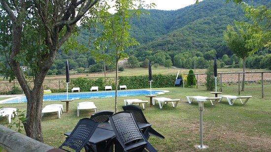Mas Prat - Turismo Rural