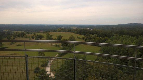 Pottenstein, Deutschland: Ausblick