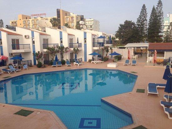 Alexia Hotel Apartments Image