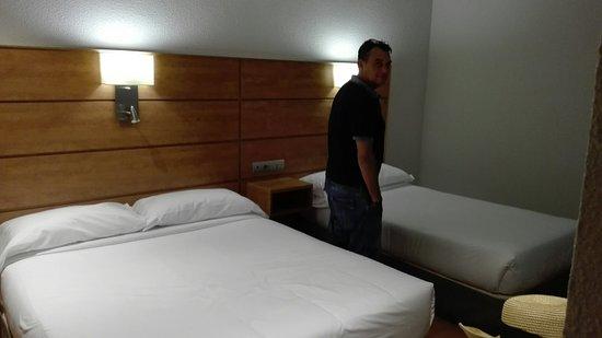 Hotel Avenida: IMG_20160903_192902_large.jpg