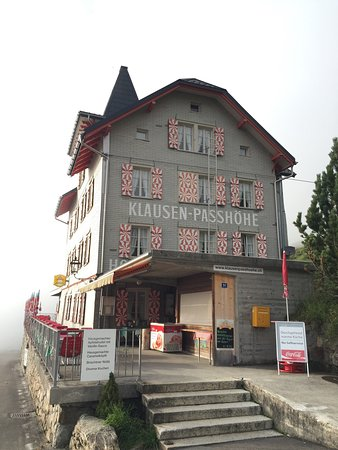 Hotel Klausenpasshohe: photo1.jpg