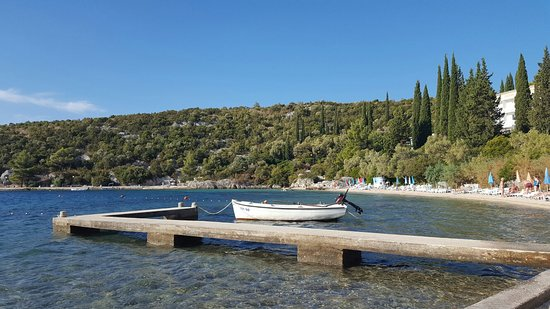 Slano, Croazia: 20160824_083406_large.jpg