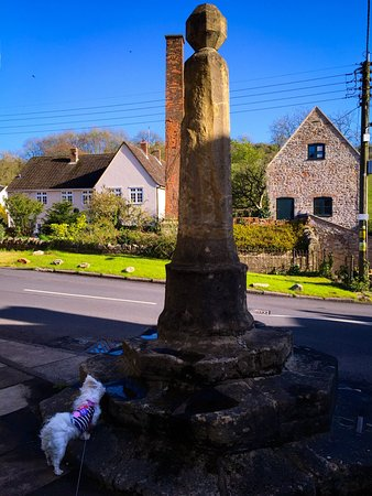 George Inn - Croscombe Village