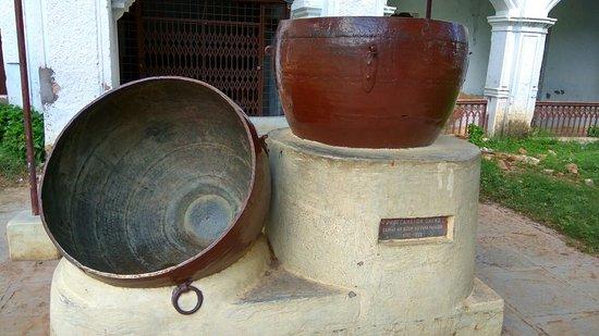 Purani Haveli Photo