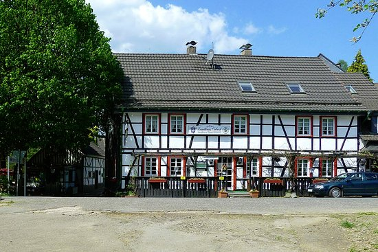 Wipperfürth, Alemania: Landhaus Orbach
