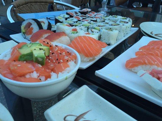 To 39 sushi aubergenville restaurant avis num ro de - Piscine d aubergenville ...