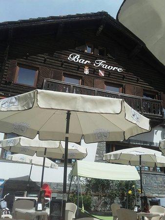 Bar Favre