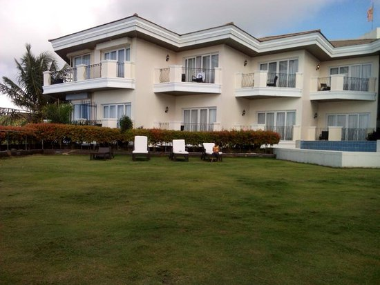 The Lake Hotel Tagaytay Picture