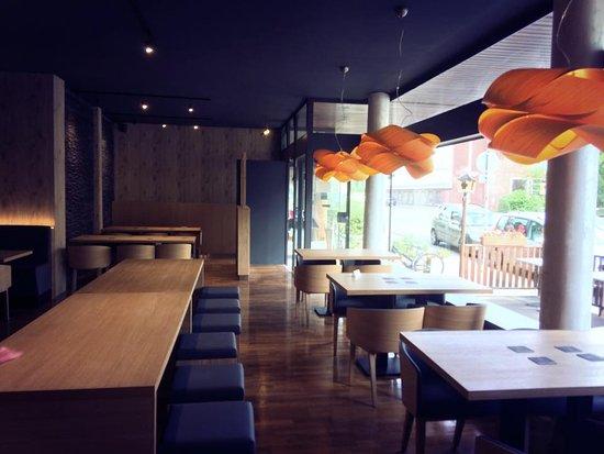 Su Chin: Das Restaurant Wurde Neu Renoviert