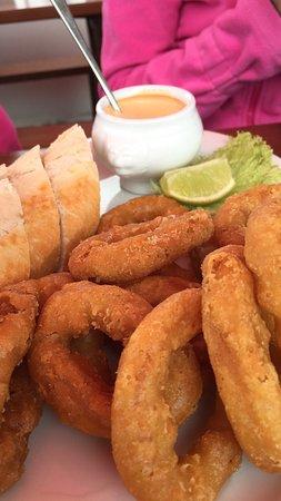 Fischkuche Laboe: Fischküche Laboe