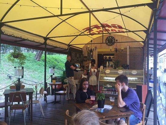 Foto de Barka Cafe