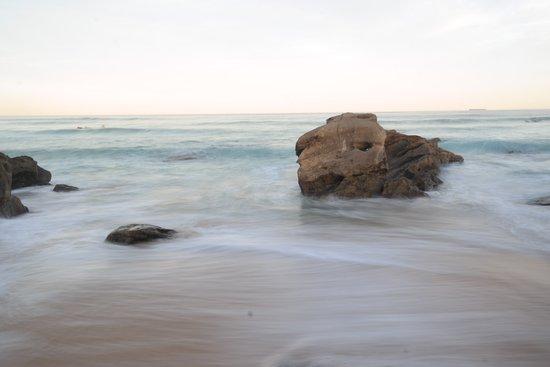 Redhead, Australia: Waves
