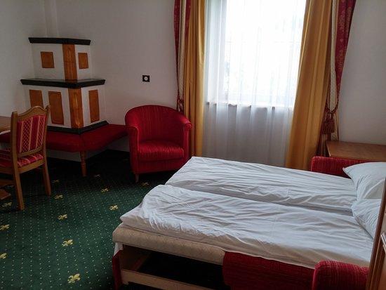 Фотография Hotel BinderBubi