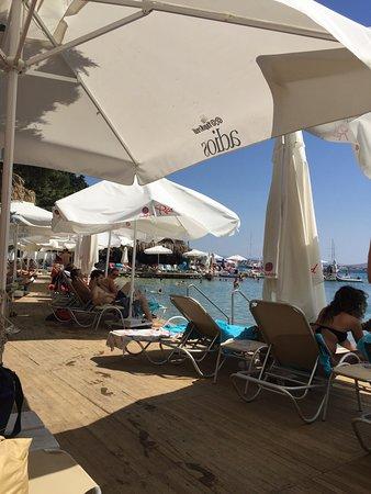 Paparazzi Beach Club: Mükemmel