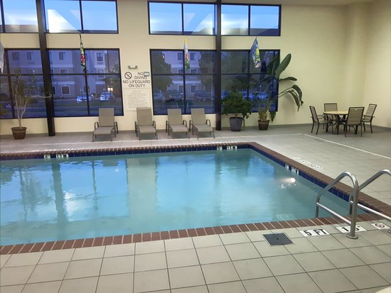 Hampton Inn & Suites Springfield - Southwest-billede