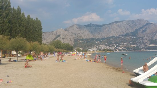 Bungalow Luxury Mobile Homes Omis