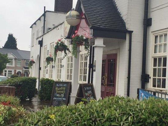 Photo of Bar The Wallace at Keresley Road, Coventry cv6, United Kingdom