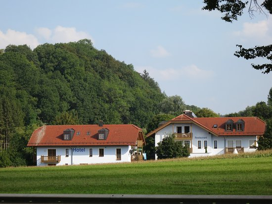 Landhaus Tanner Bild