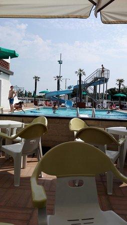 Hotel Plaza - Gobbi Hotels: IMG_20160830_134806_large.jpg