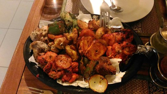 Flavors of India: P_20160903_212217_large.jpg