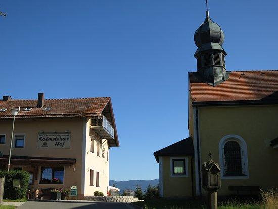 Kolmsteiner-Hof