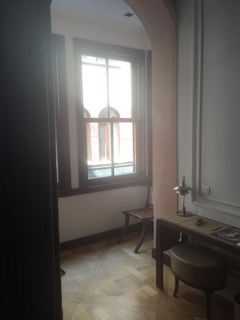 Georges Hotel Galata: photo9.jpg